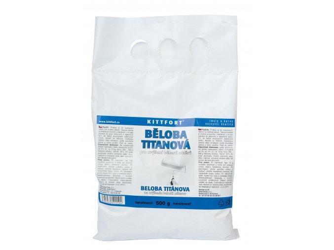 Titanova beloba 500g v2020