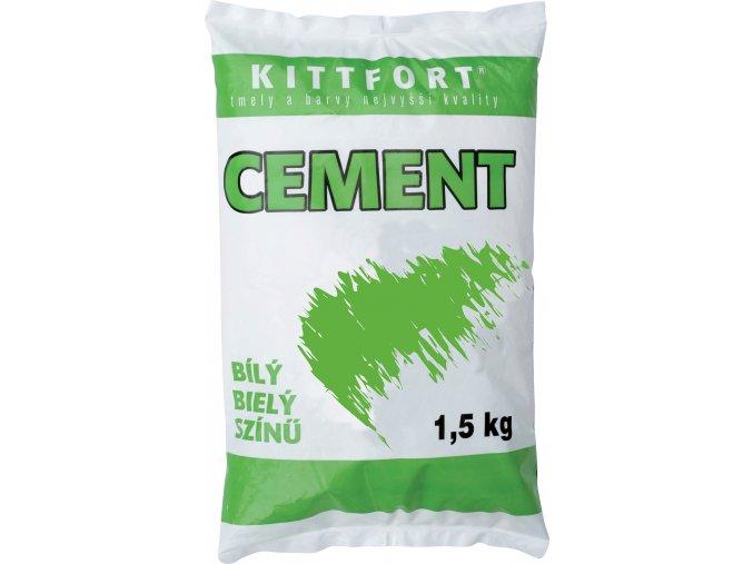 Cement bily 1p5kg v2021