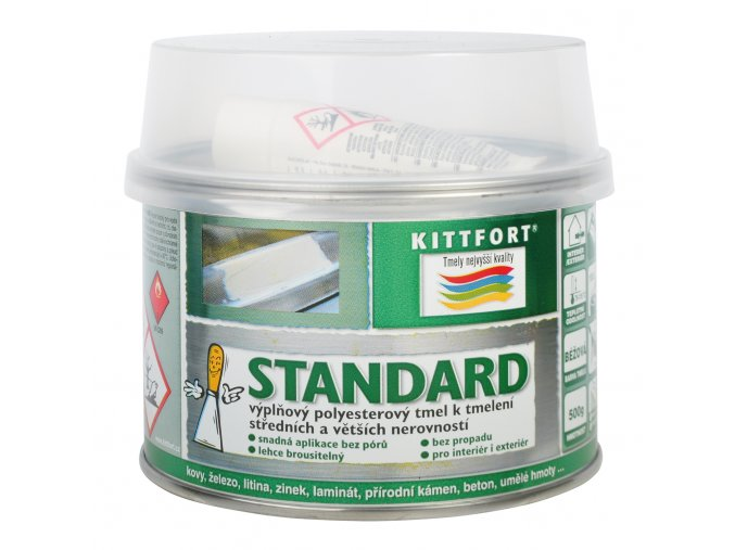 PE tmel Standard 500g