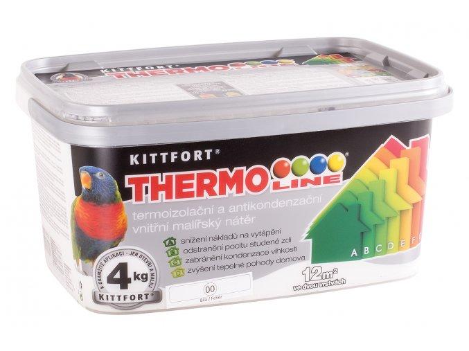 Thermoline bily