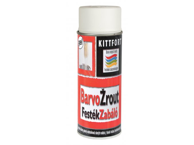 Barvozrout 500ml spray