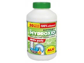 Hydroxid sodný 1kg perle ALU ver2017