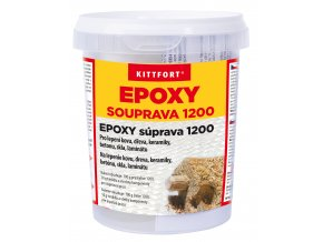 ChS Epoxy souprava v2018