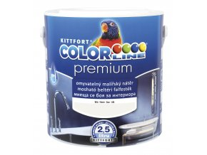 Colorline Premium 2500 ml bila