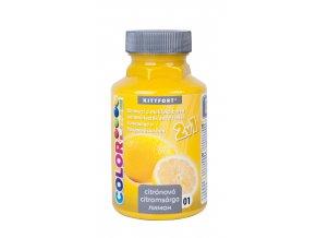 CL tonovaci barva 350ml 01 citronova