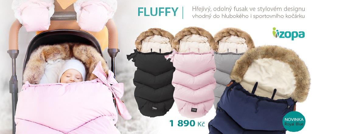 Zopa Fusak Fluffy