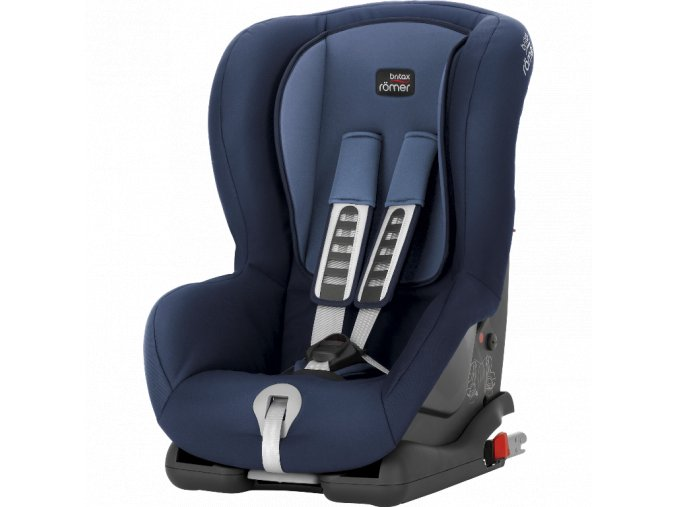 BRITAX RÖMER DUO PLUS 2018