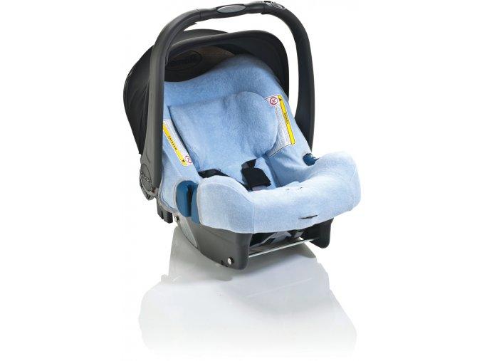 BRITAX RÖMER Letní potah Baby-Safe Plus/II/SHR II