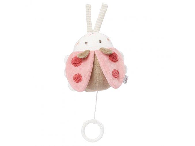 Baby Fehn Hrací hračka beruška