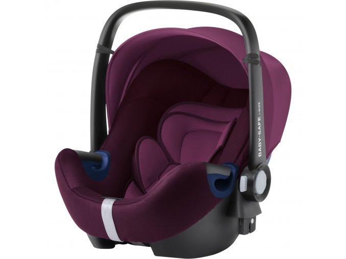 BRITAX RÖMER Baby-Safe 2 i-Size 2019
