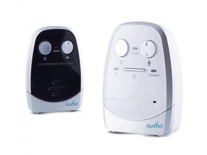 Nuvita Audio baby monitor Planet