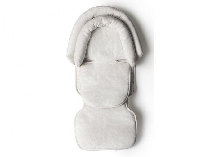 Mima Kojenecká vložka s opěrkou hlavy do židličky Moon