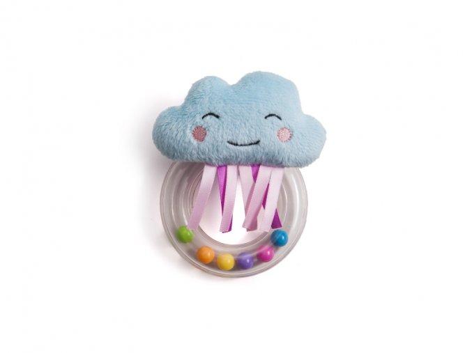 Taf Toys Chrastítko mráček