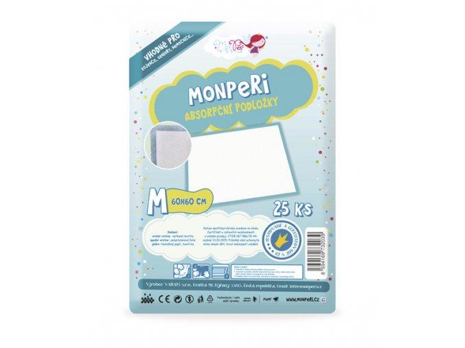 MonPeri podložky M