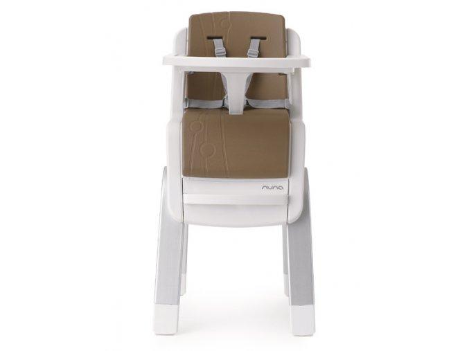 Nuna ZAAZ Jídelní židlička