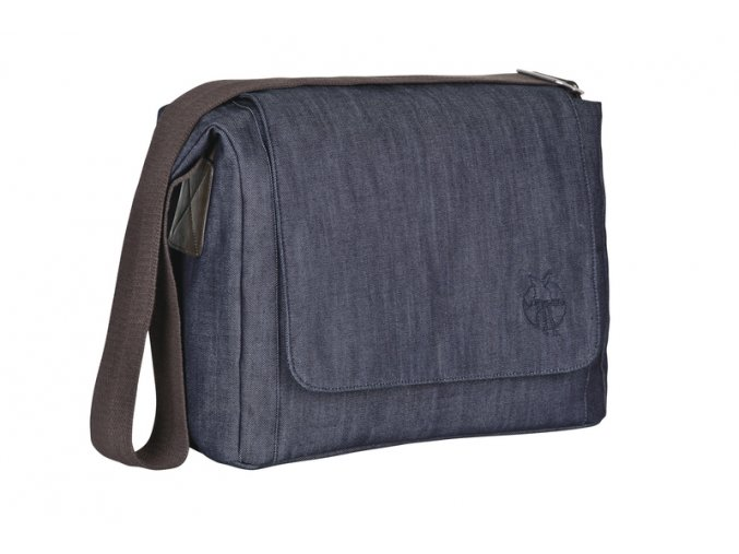 Lässig taška na rukojeť Green Label Small Messenger Bag Update
