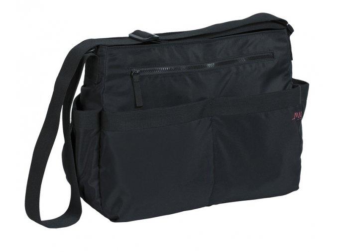 Lässig taška na rukojeť Marv Shoulder Bag black