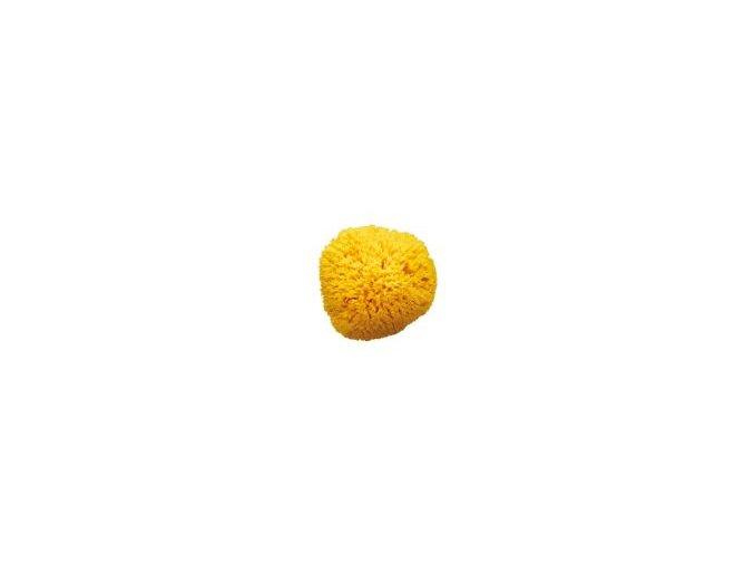 OK Baby Houbička na mytí Honeycomb 12