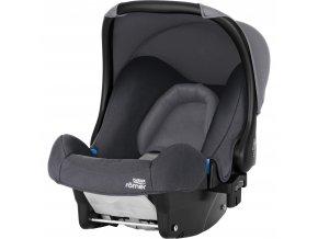 BRITAX RÖMER Baby-Safe 2018