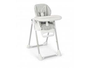 CAM Jídelní židlička Pappananna