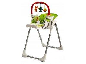 Peg Pérego Hrazda na hraní pro židličky