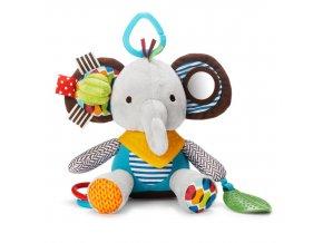 BB-Hračka na kočárek - Slon