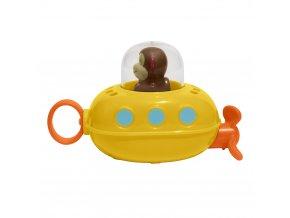 ZOO Ponorka - Opička