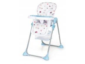 GMINI Jídelní židle Simply