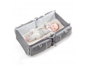 Doomoo Baby travel přebalovací a přenosná taška