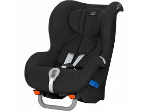 BRITAX RÖMER Max-Way Black 2018