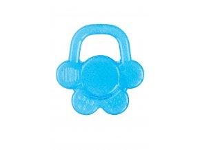 Baby Ono Kousátko chladící květ - modrá