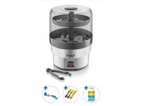 Reer Sterilizátor VapoMax Promo Set
