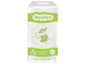 MonPeri pleny ECO comfort XL