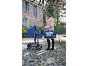 Childhome Přebalovací taška Mommy Bag Big