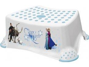 """KEEEPER Stupínek k WC/umyvadlu """"Frozen"""""""