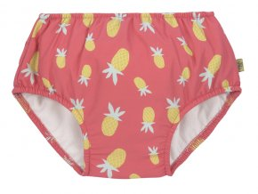 Lässig Swim Diaper Girls pineapple