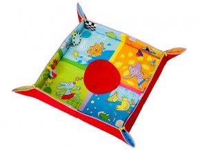 Taf Toys Taf Toys Hrací deka 4 roční období