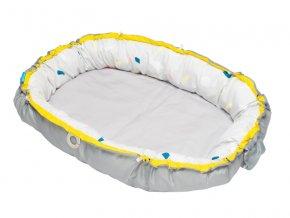 Taf Toys Hrací deka & hnízdo Take Along
