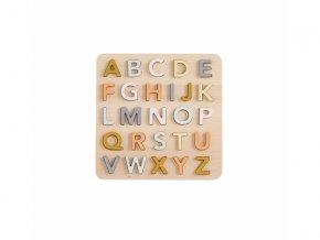 Kids Concept Puzzle dřevěné abeceda