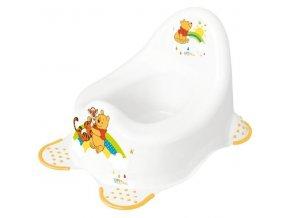 """Keeeper Dětský nočník """"Winnie Pooh"""", Bílá"""