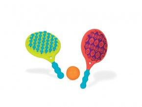 B-Toys Plážový tenis Beach Boppers