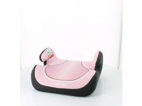 Nania Topo Comfort Skyline Pink 15-36 kg
