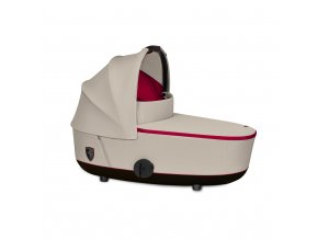 Cybex Mios Lux Carry Cot FERRARI 2020