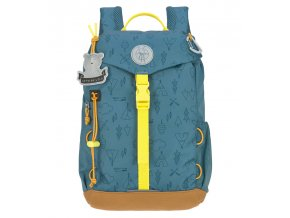 Mini Backpack Adventure