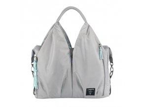 Lässig Green Label Neckline Bag Pop grey