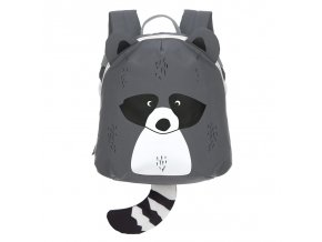 Lässig  Tiny Backpack About Friends racoon