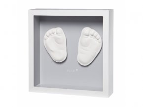 Baby Art My Little Steps Grey