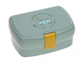 Lässig Lunchbox- krabička na svačinu
