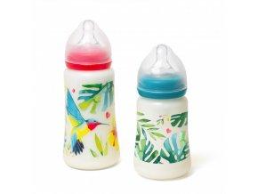 Tommy Lise Sada kojeneckých lahví 250ml a 360ml Airy Grace