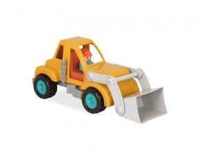 B-Toys Nakladač Vroom